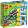 10506 TORY KOLEJOWE (Train Accessory Set) KLOCKI LEGO DUPLO
