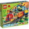 10508 POCIĄG DUPLO - ZESTAW DELUXE (Deluxe Train Set) KLOCKI LEGO DUPLO