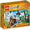 70400 ZASADZKA W LESIE (Forest Ambush) KLOCKI LEGO CASTLE