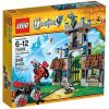 70402 NAPAD NA WARTOWNIĘ (The Gatehouse Raid) KLOCKI LEGO CASTLE
