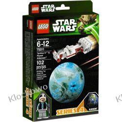 75011 Tantive IV & Alderaan KLOCKI LEGO STAR WARS