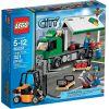 60020 CIĘŻARÓWKA (Cargo Truck) KLOCKI LEGO CITY