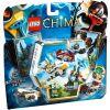 70114 POJEDYNEK NA NIEBIE (Sky Joust) KLOCKI LEGO LEGENDS OF CHIMA