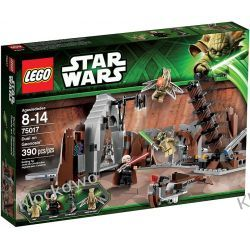75017 POJEDYNEK NA GENOSIS (Duel on Geonosis) KLOCKI LEGO STAR WARS