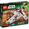75021 Republic Gunship KLOCKI LEGO STAR WARS
