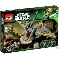 75024 HH-87 Starhopper KLOCKI LEGO STAR WARS
