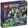 79105 SZALONY ROBOT BAXTER (Baxter Robot Rampage) - KLOCKI LEGO TURTLES
