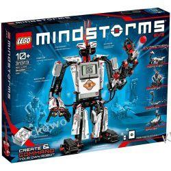 31313 ROBOT LEGO MINDSTORMS EV 3.0 -  KLOCKI LEGO MINDSTORMS