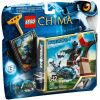 70110 CEL NA WIEŻY (Tower Target) KLOCKI LEGO LEGENDS OF CHIMA