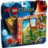 70111 SKOK PRZEZ BAGNO (Swamp Jump) KLOCKI LEGO LEGENDS OF CHIMA