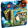 70112 KROKODYLI GRYZ (Croc Chomp) KLOCKI LEGO LEGENDS OF CHIMA