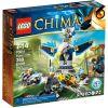 70011 ZAMEK ORŁÓW ( Eagles' Castle) KLOCKI LEGO LEGENDS OF CHIMA