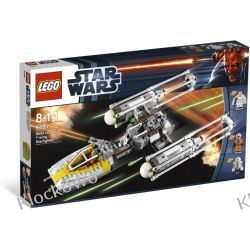 9495 Gold Leader's Y-wing Starfighter KLOCKI LEGO STAR WARS