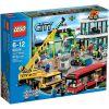 60026 CENTRUM MIEJSKIE (Town Square) KLOCKI LEGO CITY