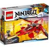 70721 POJAZD BOJOWY KAIA (Kai Fighter) KLOCKI LEGO NINJAGO