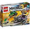 70722 ATAK OVERBRGA (OverBorg Attack) KLOCKI LEGO NINJAGO