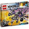 70725 SMOK NINDROID (Nindroid MechDragon) KLOCKI LEGO NINJAGO