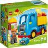 10529 CIĘŻARÓWKA (Truck) KLOCKI LEGO DUPLO