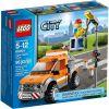 60054 SAMOCHÓD NAPRAWCZY (Light Repair Truck) KLOCKI LEGO CITY