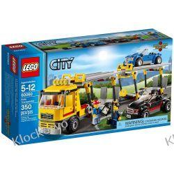 60060 TRANSPORTER SAMOCHODÓW  (Auto Transporter) KLOCKI LEGO CITY