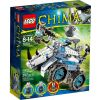 70131 MIOTACZ SKAŁ ROGONA (Rogon's Rock Flinger) KLOCKI LEGO LEGENDS OF CHIMA