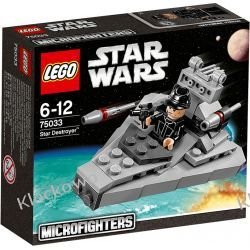 75033 STAR DESTROYER™ KLOCKI LEGO STAR WARS
