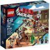 70800 UCIECZKA SZYBOWCEM  (Getaway Glider) KLOCKI LEGO MOVIE