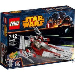 75039 V-WING STARFIGHTER KLOCKI LEGO STAR WARS