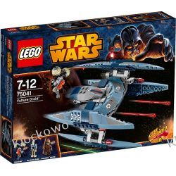 75041 VULTURE DROID KLOCKI LEGO STAR WARS