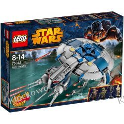 75042 DROID GUNSHIP KLOCKI LEGO STAR WARS