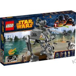 75043 AT-AP KLOCKI LEGO STAR WARS