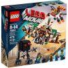 70812 KREATYWNA PUŁAPKA (Creative Ambush) KLOCKI LEGO MOVIE