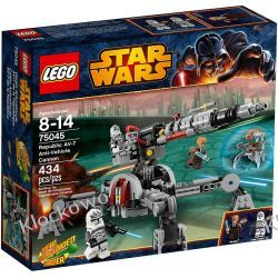 75045 Republic AV-7 Anti-Vehicle Cannon KLOCKI LEGO STAR WARS