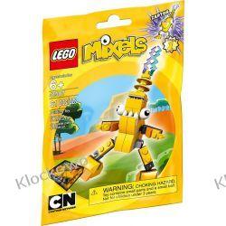41507 ZAPTOR KLOCKI LEGO MIXELS Straż