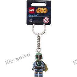 850998 BRELOK BOBA FETT (Boba Fett Key Chain) LEGO STAR WARS
