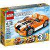 31017 SŁONECZNY ŚMIGACZ (Sunset Speeder) KLOCKI LEGO CREATOR 3 W 1