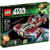 75025 Jedi Defender-class Cruiser KLOCKI LEGO STAR WARS