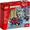 10665 - Spider-Man: Spider-Car Pursuit - KLOCKI LEGO JUNIORS