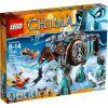 70145 LODOWA MACHINA MAULA (Maula's Ice Mammoth Stomper) KLOCKI LEGO LEGENDS OF CHIMA