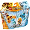70156 WALKA OGNIA Z LODEM (Fire vs. Ice) KLOCKI LEGO LEGENDS OF CHIMA