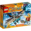 70141 SZYBOWIEC LODOWY VARDY'EGO (Vardy's Ice Vulture Glider) KLOCKI LEGO LEGENDS OF CHIMA