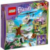 41036 RATUNEK NIEDŹWIADKA (Jungle Bridge Rescue) KLOCKI LEGO FRIENDS