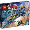 70816 KOSMICZNY STATEK BENKA! (Benny's Spaceship, Spaceship, SPACESHIP!) KLOCKI LEGO MOVIE