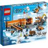 60036 ARKTYCZNA BAZA (Arctic Base Camp) KLOCKI LEGO CITY