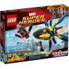 76019 KOSMICZNY STARBLASTER (Starblaster Showdown) - KLOCKI LEGO SUPER HEROES