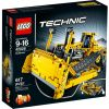 42028 BULDOŻER (Bulldozer) KLOCKI LEGO TECHNIC