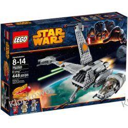 75050 B-WING KLOCKI LEGO STAR WARS  Straż