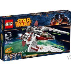 75051 MYŚLIWIEC JEDI™ SCOUT (Jedi Scout Fighter) KLOCKI LEGO STAR WARS  Straż