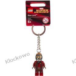 851006  BRELOK STAR LORD (Star-Lord Key Chain) LEGO SUPER HEROES