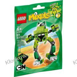 41518 GLOMP KLOCKI LEGO MIXELS Straż